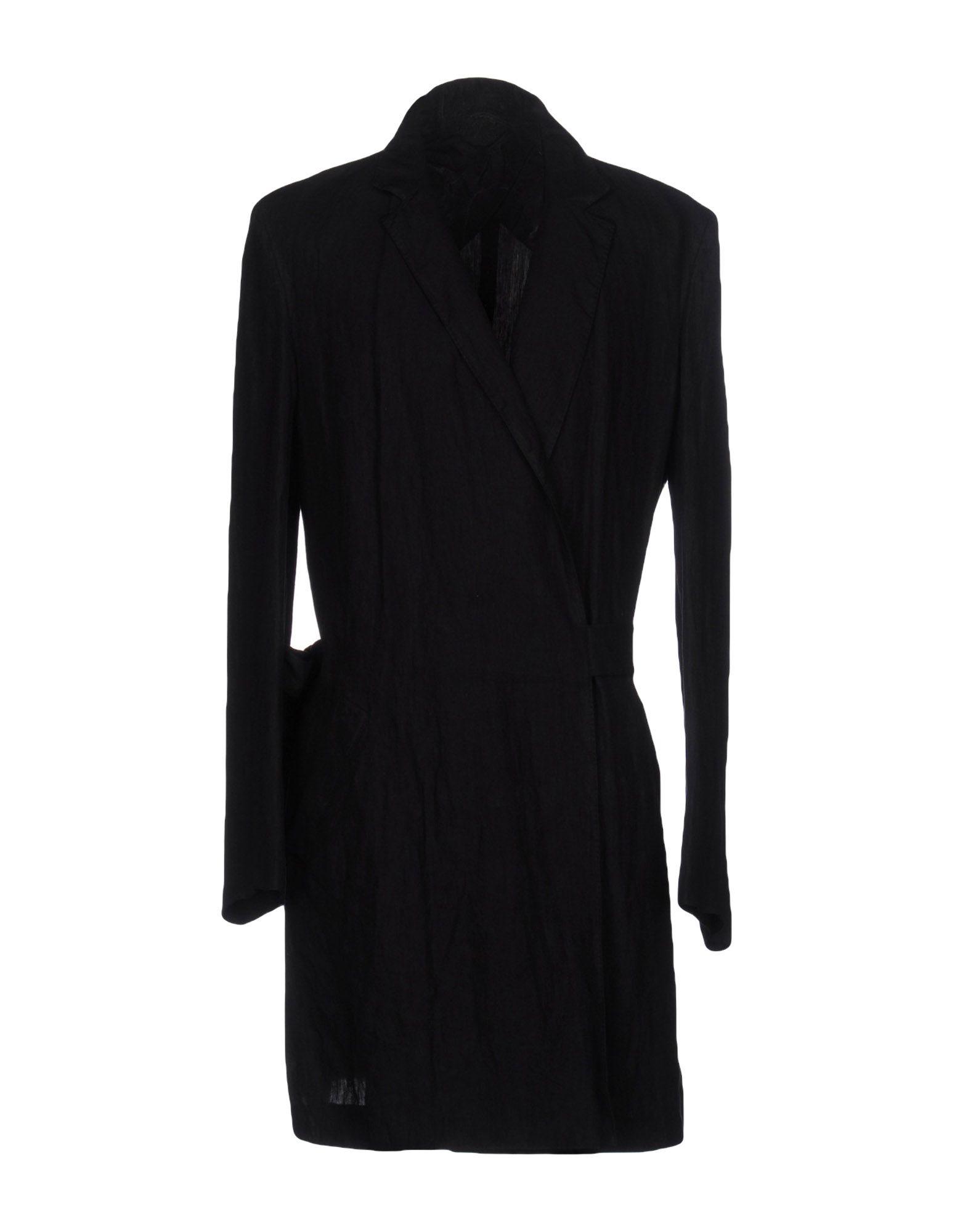 цены HAIDER ACKERMANN Легкое пальто