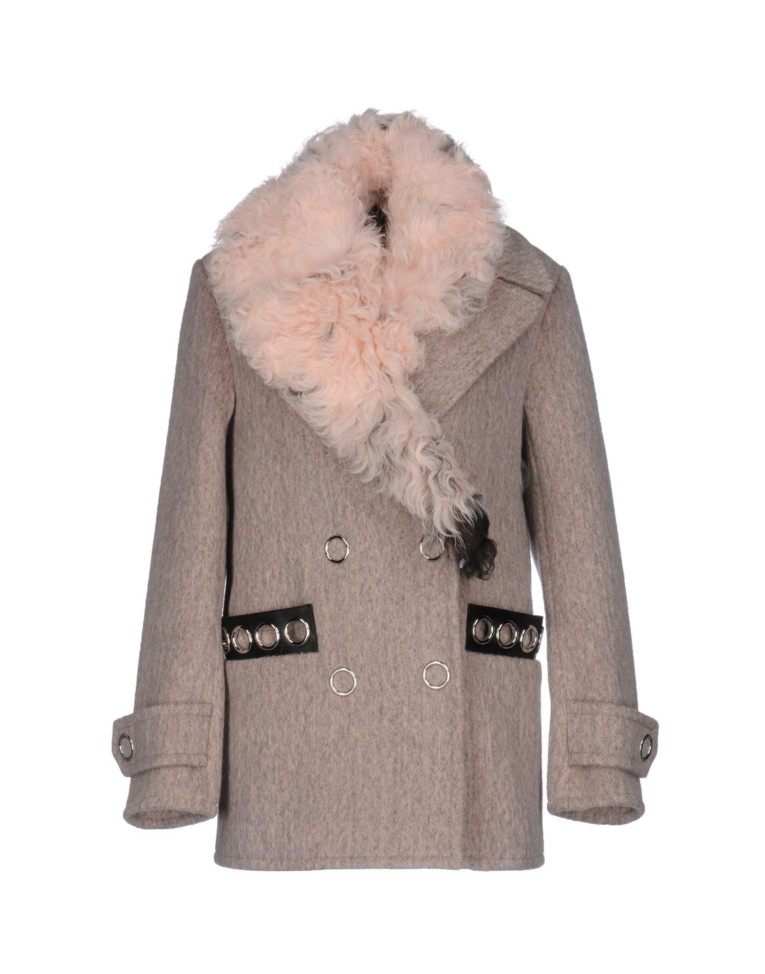 ALEXANDER WANG Пальто