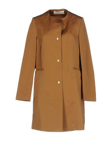 Легкое пальто MARNI 41723621RM