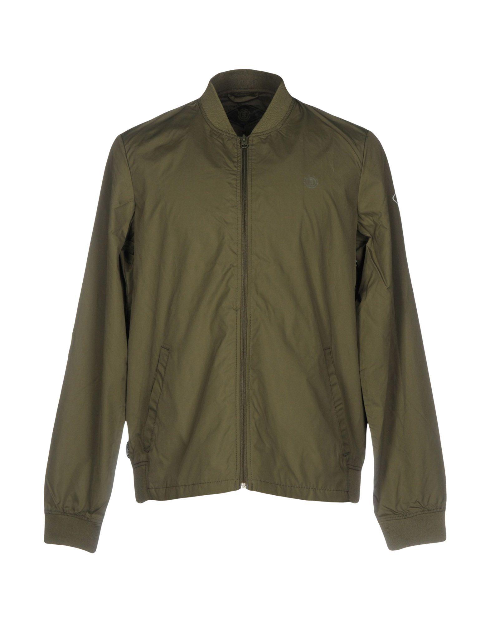 ELEMENT Куртка куртка element foxglove honney gold