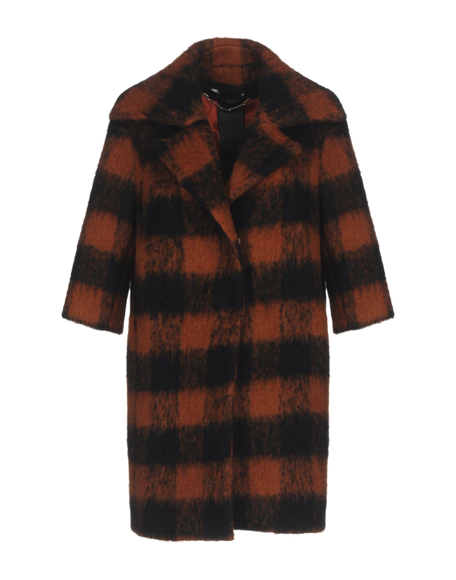 купить NORA BARTH Пальто дешево
