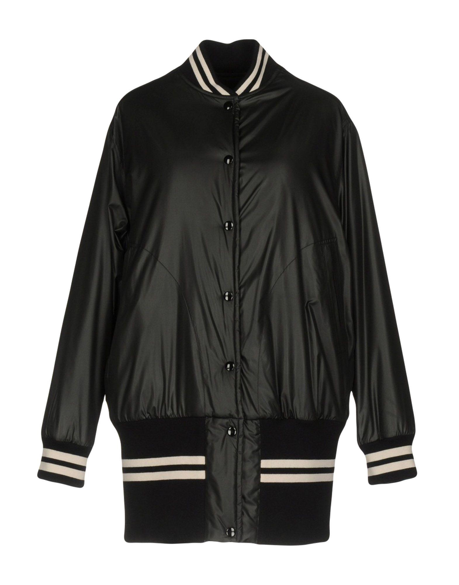 MM6 MAISON MARGIELA Куртка mm6 maison margiela куртка