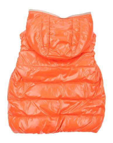 DUVETICA Jungen Steppjacke Orange Größe 14 100% Polyamid