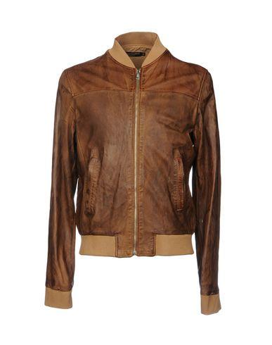 Где купить мужскую кожаную куртку недорого