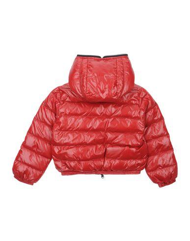 DUVETICA Baby Steppjacke Rot Größe 24 100% Polyamid