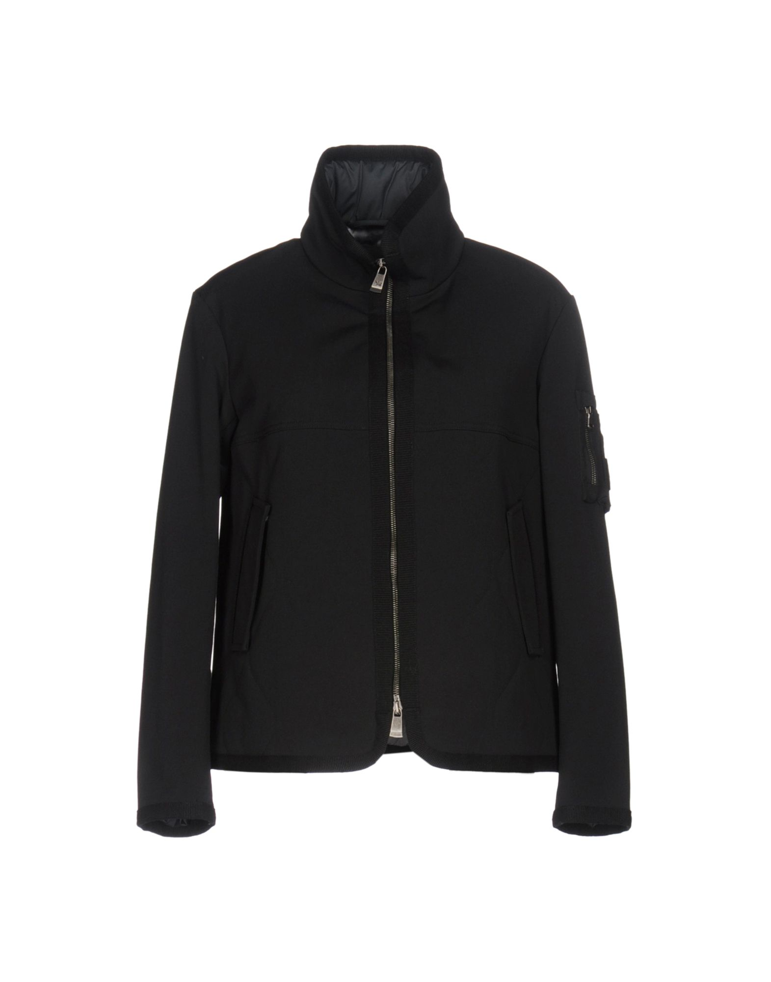 SPIEWAK Jacket in Black