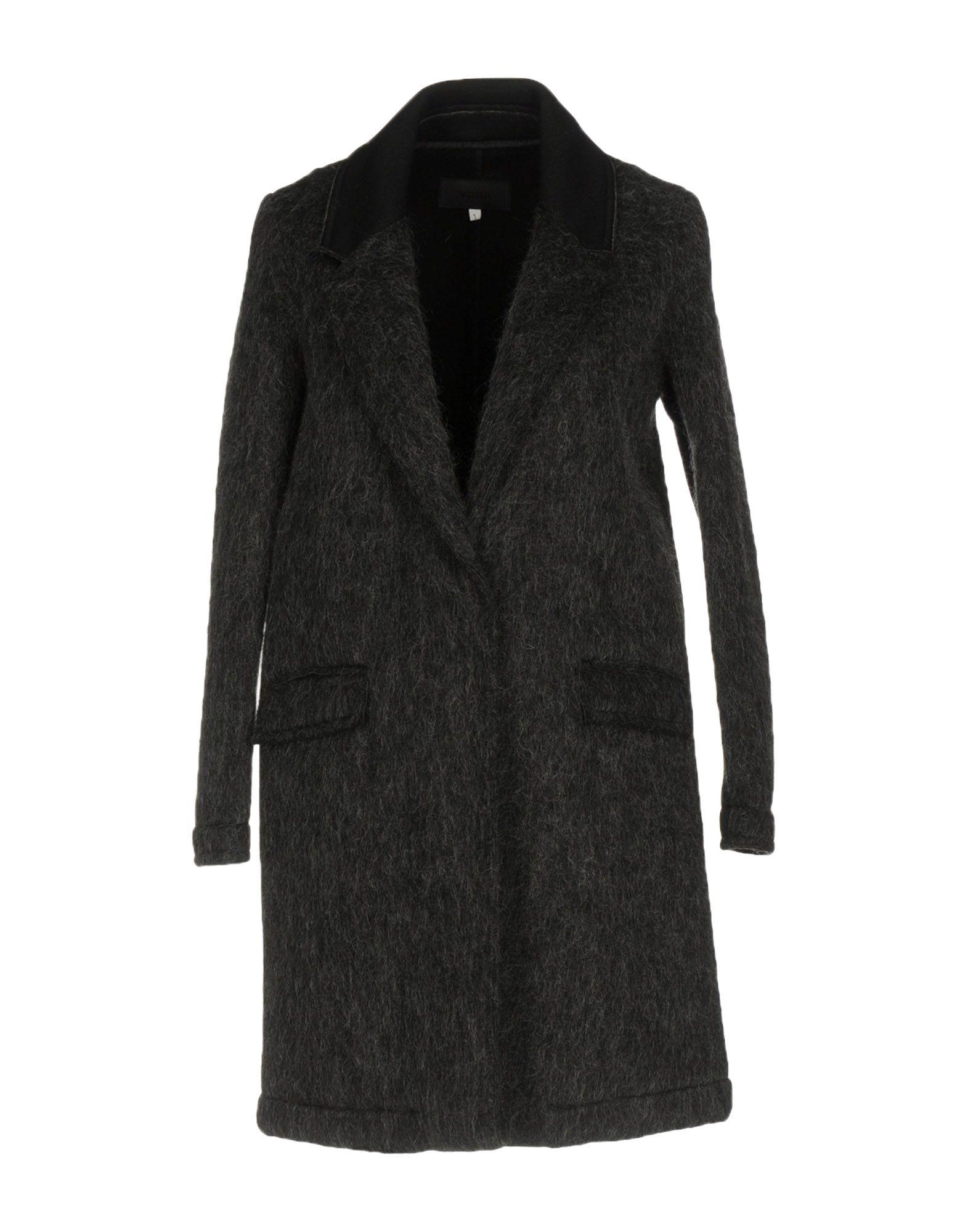 GERTRUDE + GASTON Пальто