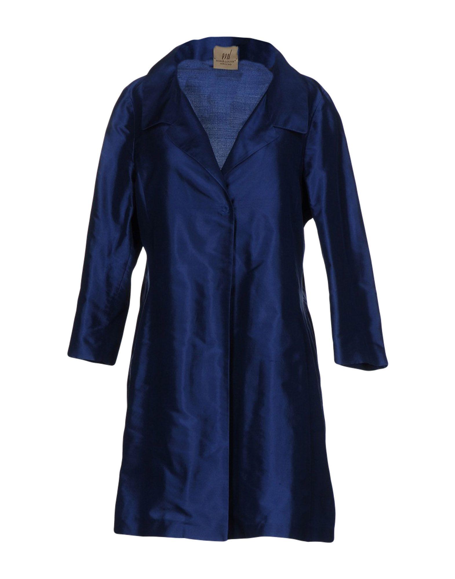 MARIE LOUISE Легкое пальто marie louise свитер с короткими рукавами