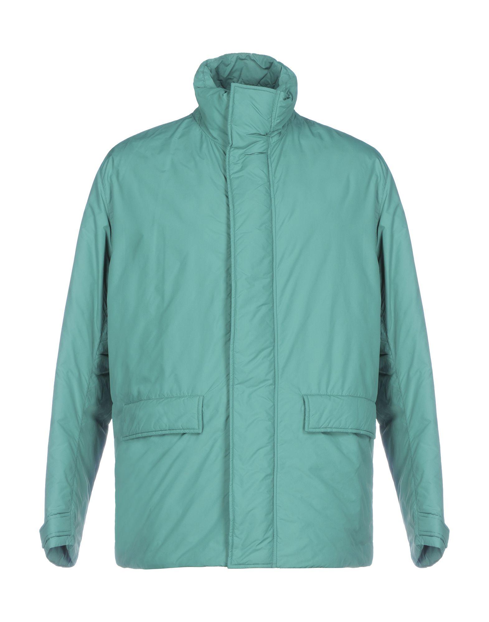 COLMAR ORIGINALS Down Jacket in Green