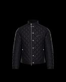 MONCLER FRED - Biker jackets - men