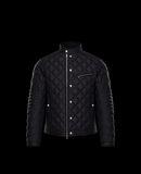 MONCLER FRED - Байкерские куртки - для-мужчин
