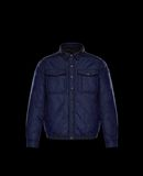 MONCLER ERAULT - Overcoats - men