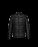 MONCLER VAAL - Biker jackets - men