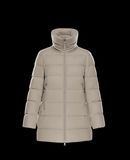 MONCLER TORCELLE - Long outerwear - women