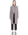 "LANVIN Outerwear Woman ""BOIS JOLI"" TAILORED COAT f"