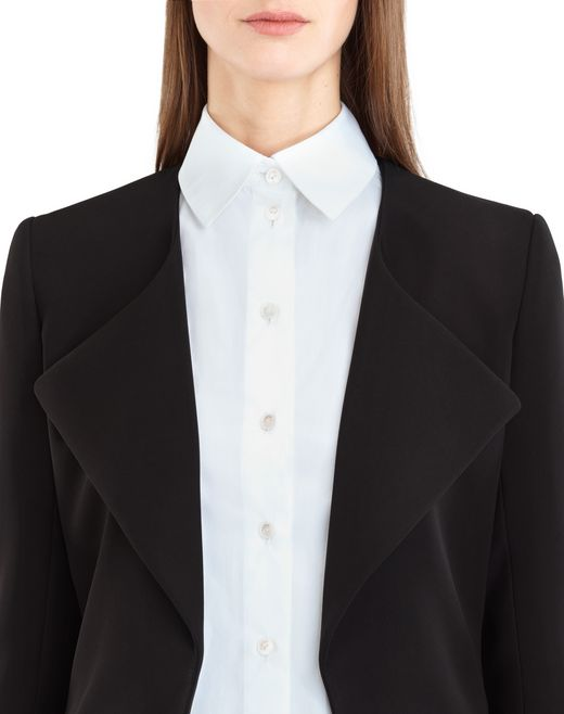 lanvin cady jacket women