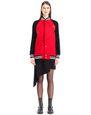 LANVIN Jacket Woman WOOL CLOTH TEDDY JACKET f