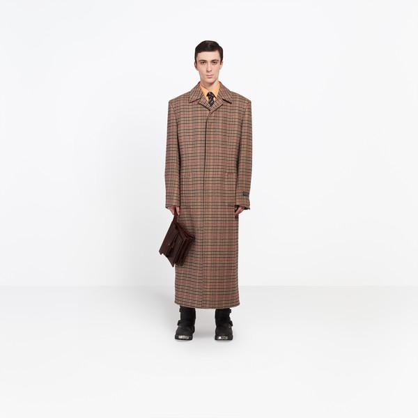 Long Carcoat