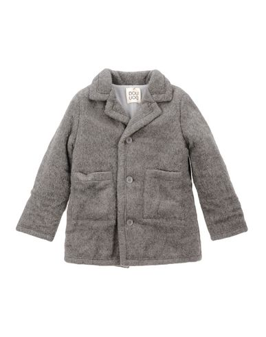 Пальто от DOUUOD