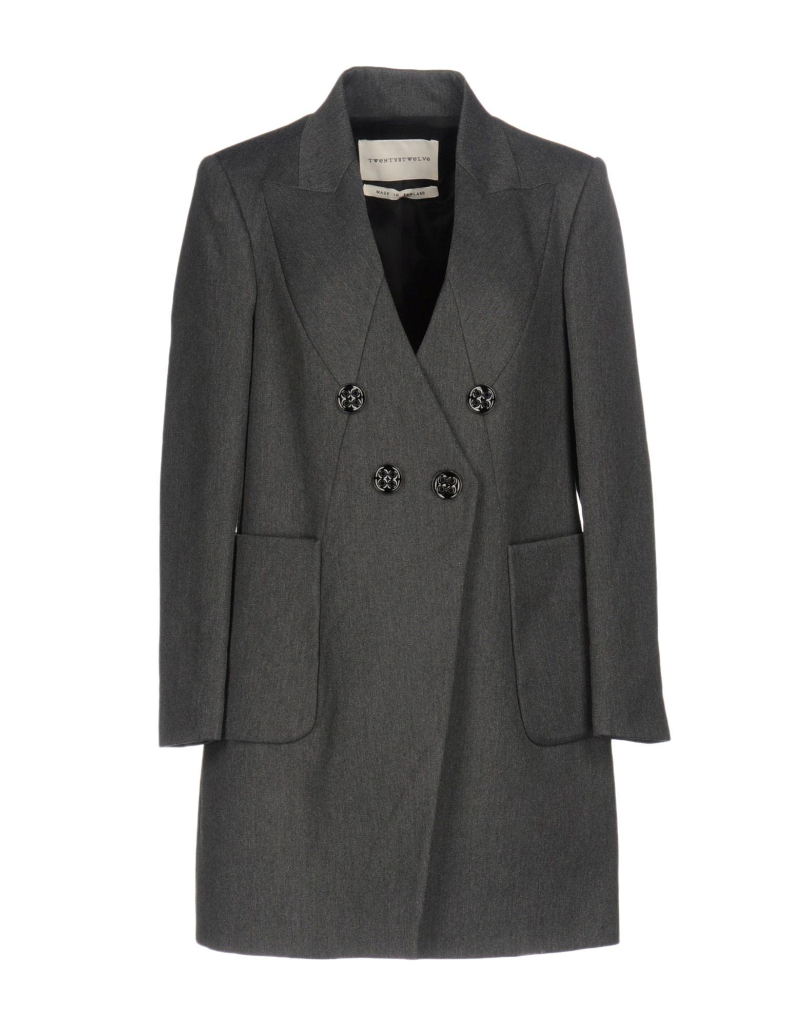 цена TWENTY8TWELVE Пальто онлайн в 2017 году