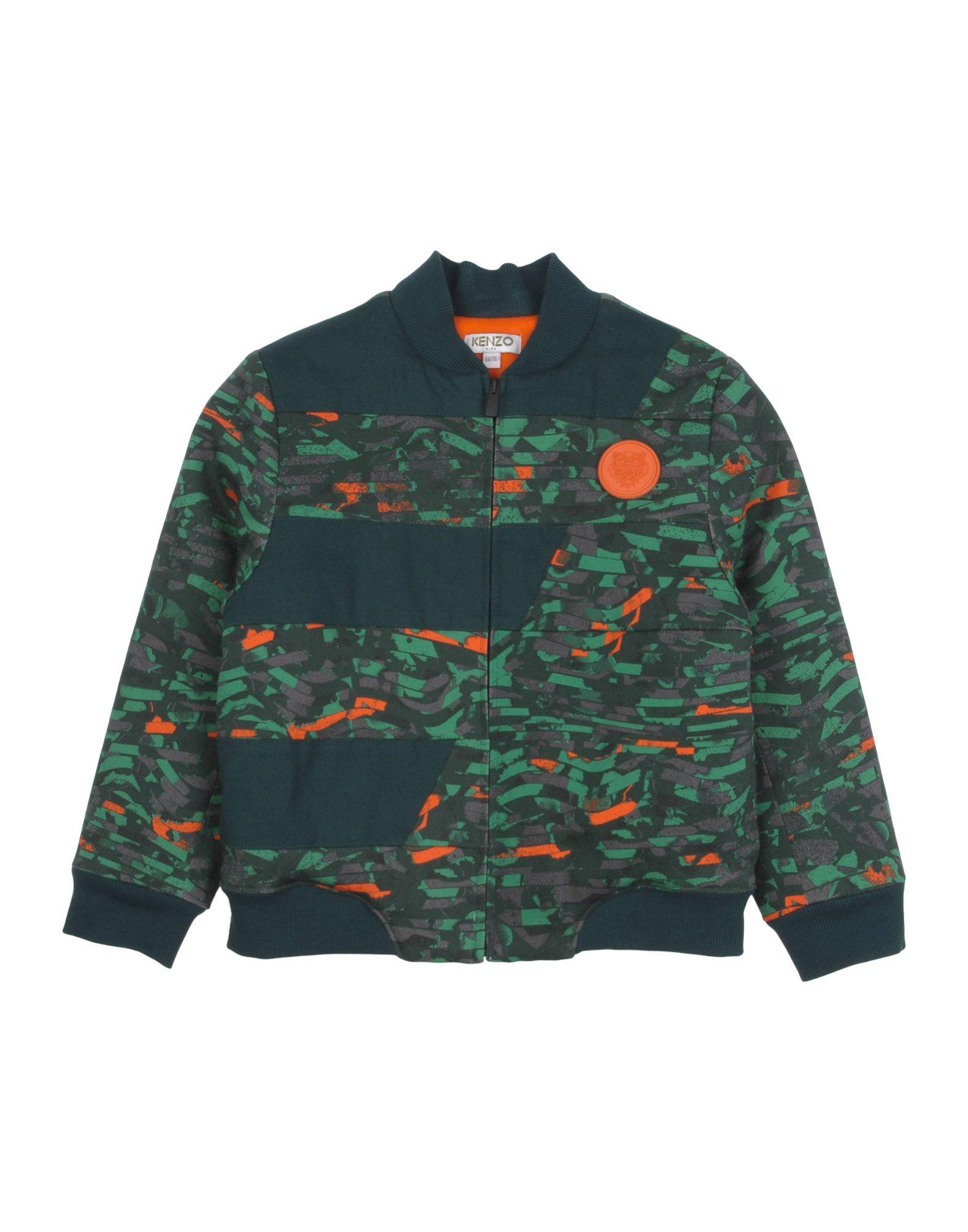 KENZO Куртка куртка утепленная kenzo kenzo ke228egajsj2