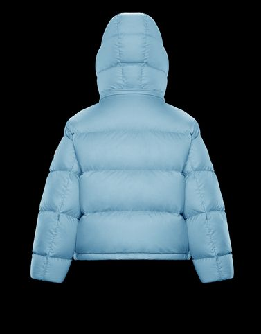 Moncler View all Outerwear Woman: PAEONIA