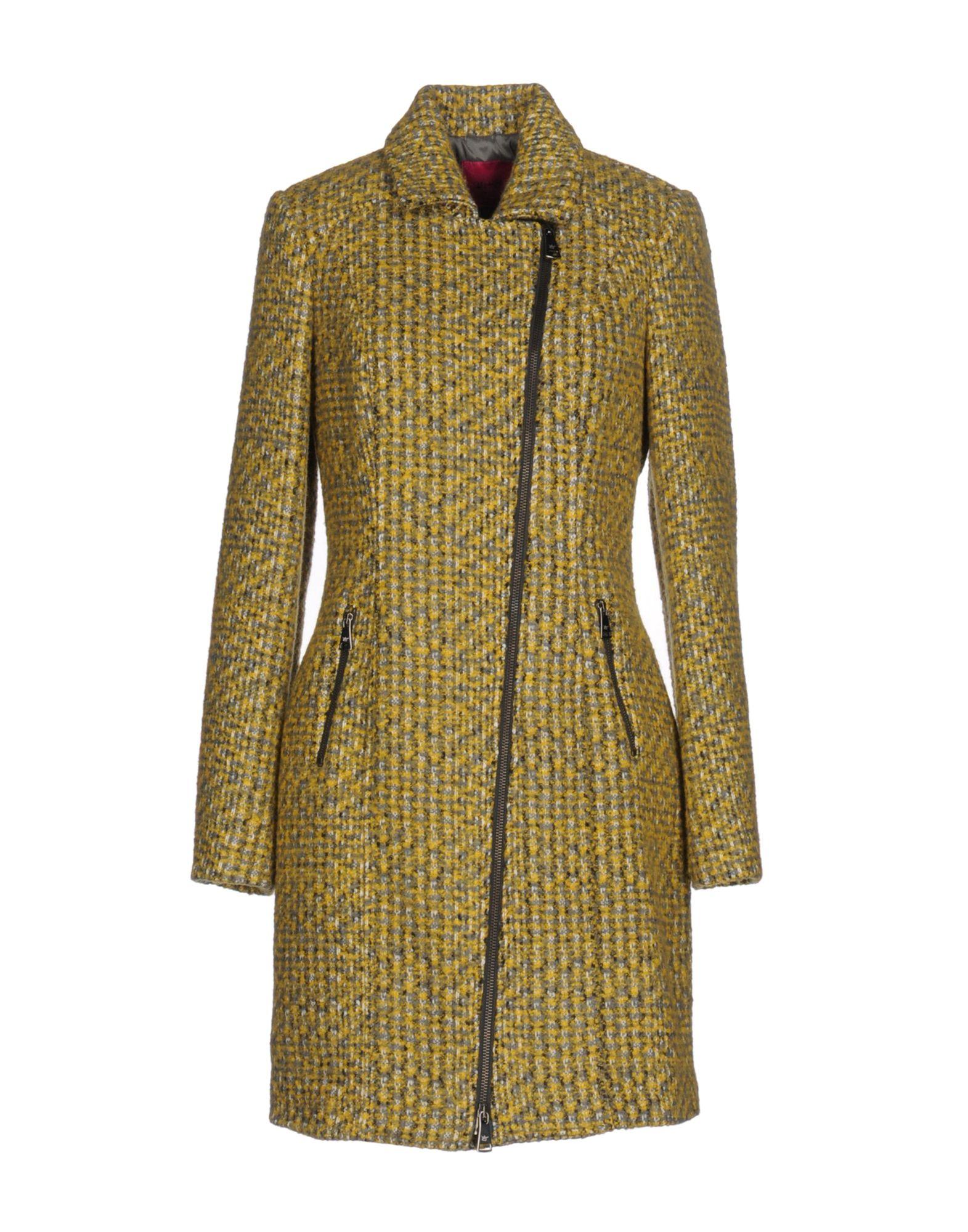 купить SAVE THE QUEEN Пальто по цене 5950 рублей