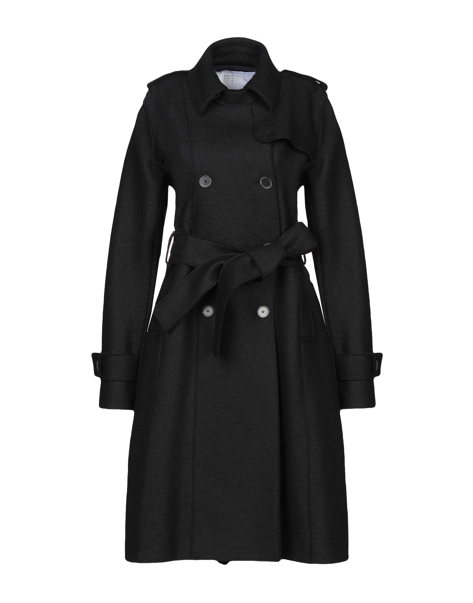 HARRIS WHARF LONDON Пальто
