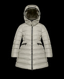 MONCLER CHARPAL - Cappotti - donna