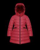 MONCLER CHARPAL - Пальто - для-женщин