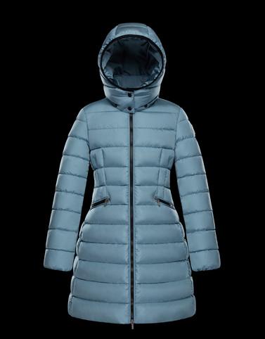 MONCLER CHARPAL - Coats - women