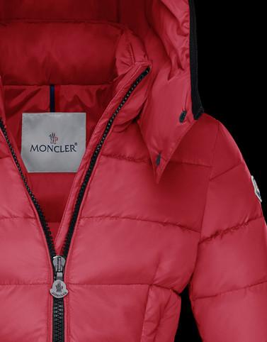 Moncler CHARPAL da Donna, Cappotti | Store Ufficiale