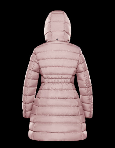 Moncler Teen 12-14 years - Girl Woman: CHARPAL