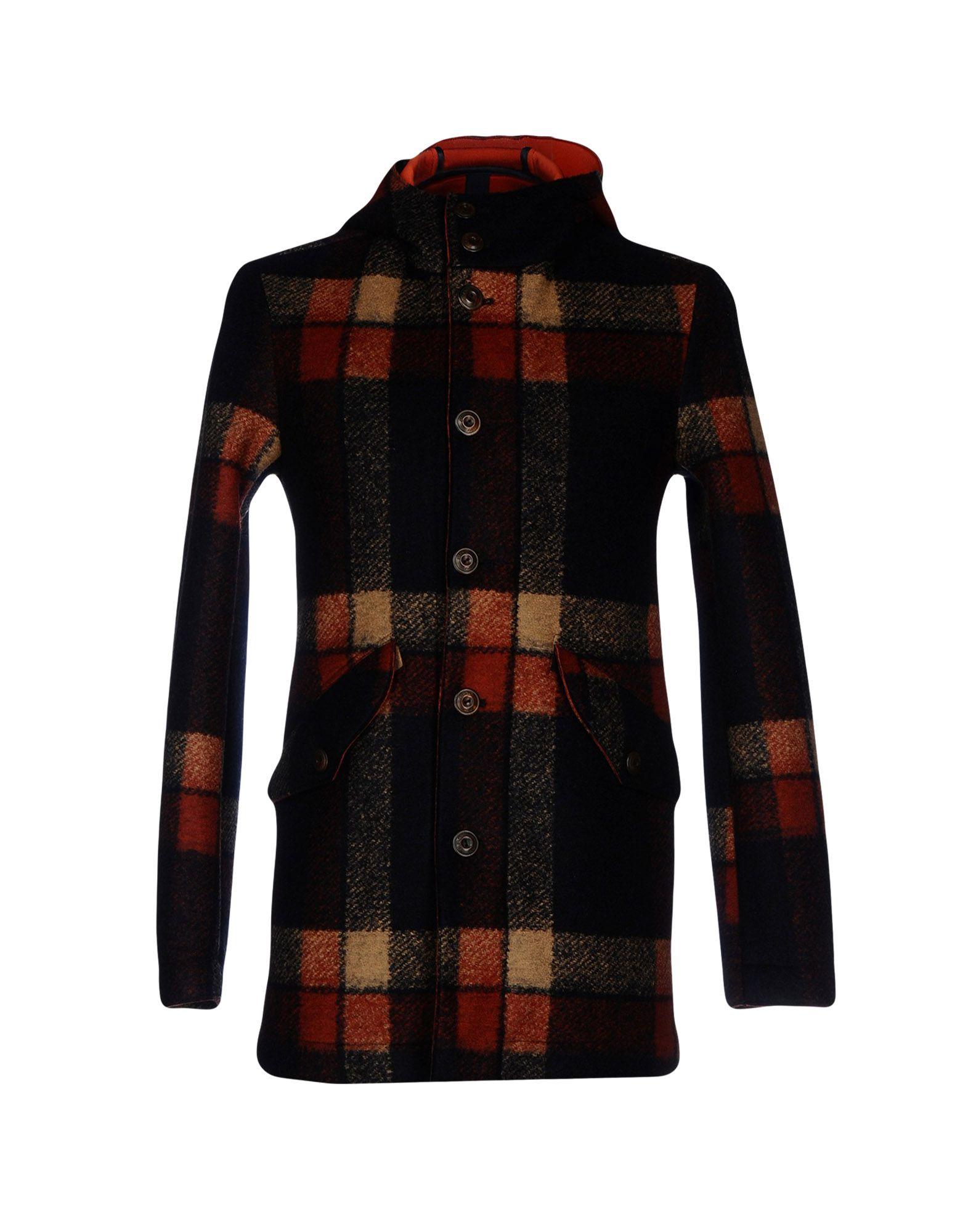 ERO Легкое пальто masnada легкое пальто