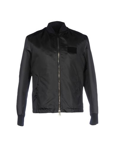 Фото - Мужскую куртку VAR/CITY черного цвета