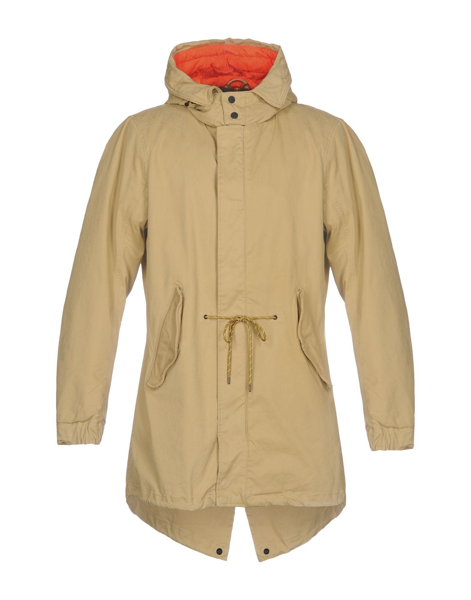 SCOTCH & SODA Куртка майка мужская oodji basic цвет бирюзовый 5b700000m 44133n 7300n размер xs 44