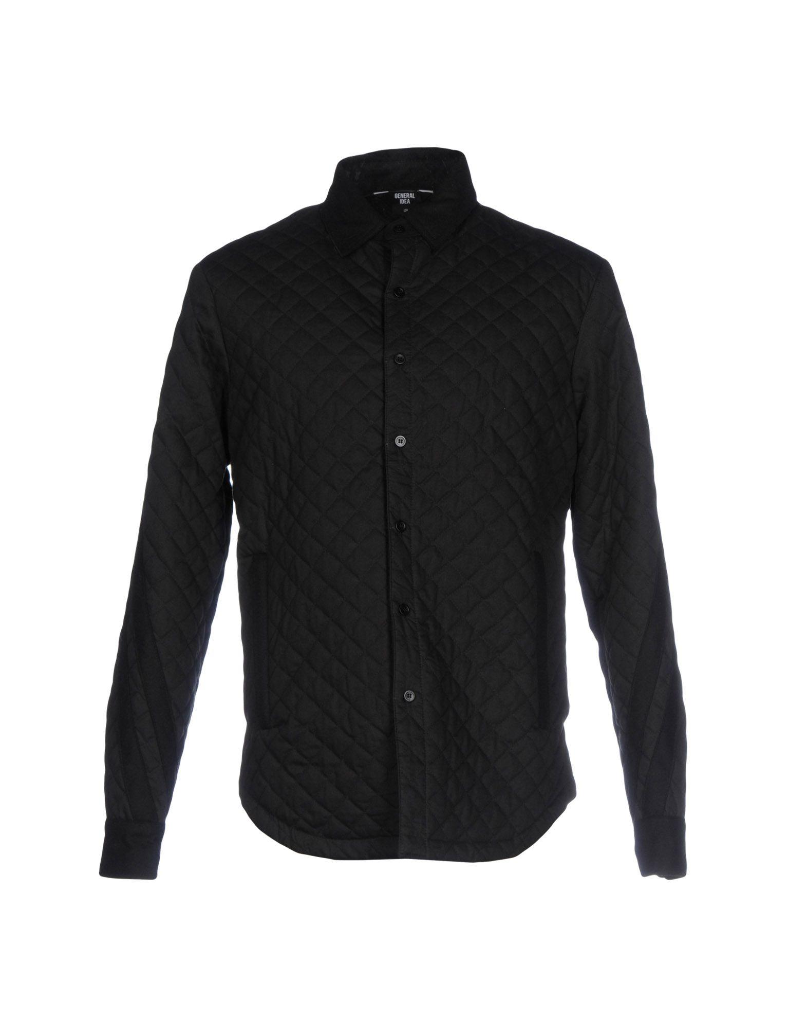 цена на GENERAL IDEA Куртка