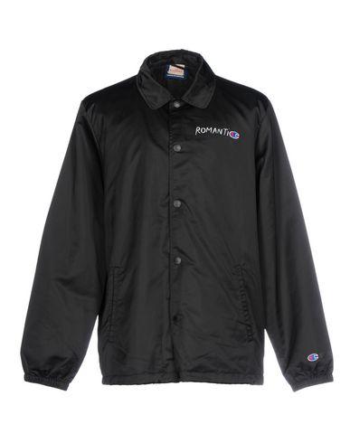 Куртка CHAMPION x WOOD WOOD 41727730PR