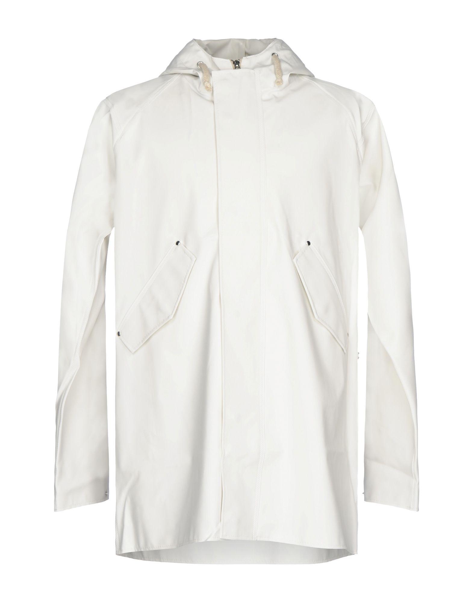 ELKA Jacket in White