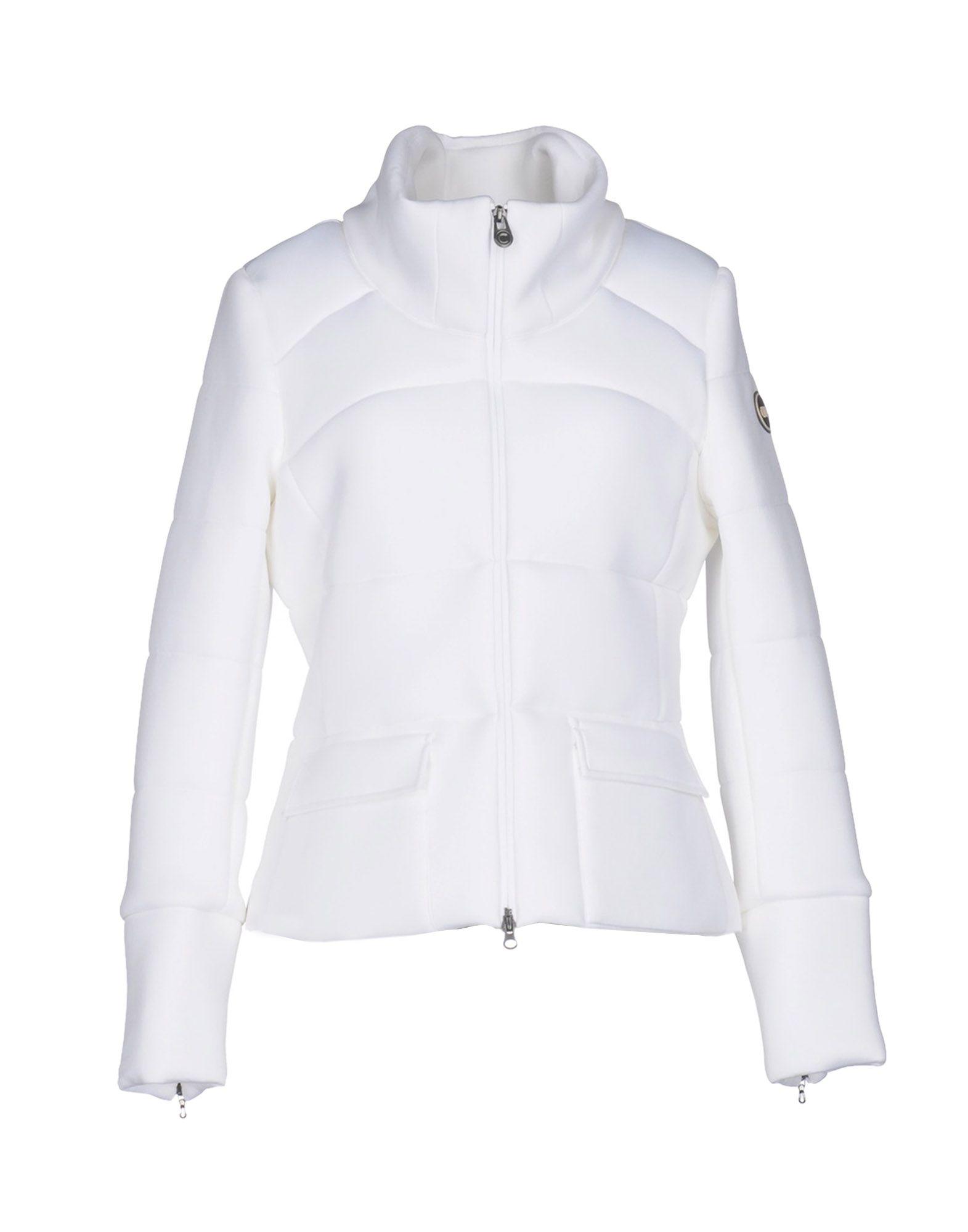 COLMAR Куртка colmar джинсовая верхняя одежда