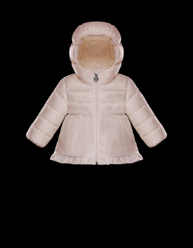 ODILE Light pink Baby 0-36 months - Girl