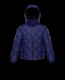 MONCLER MORANDIERES - Coats - men