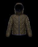 MONCLER MORANDIERES - Пальто - для-мужчин