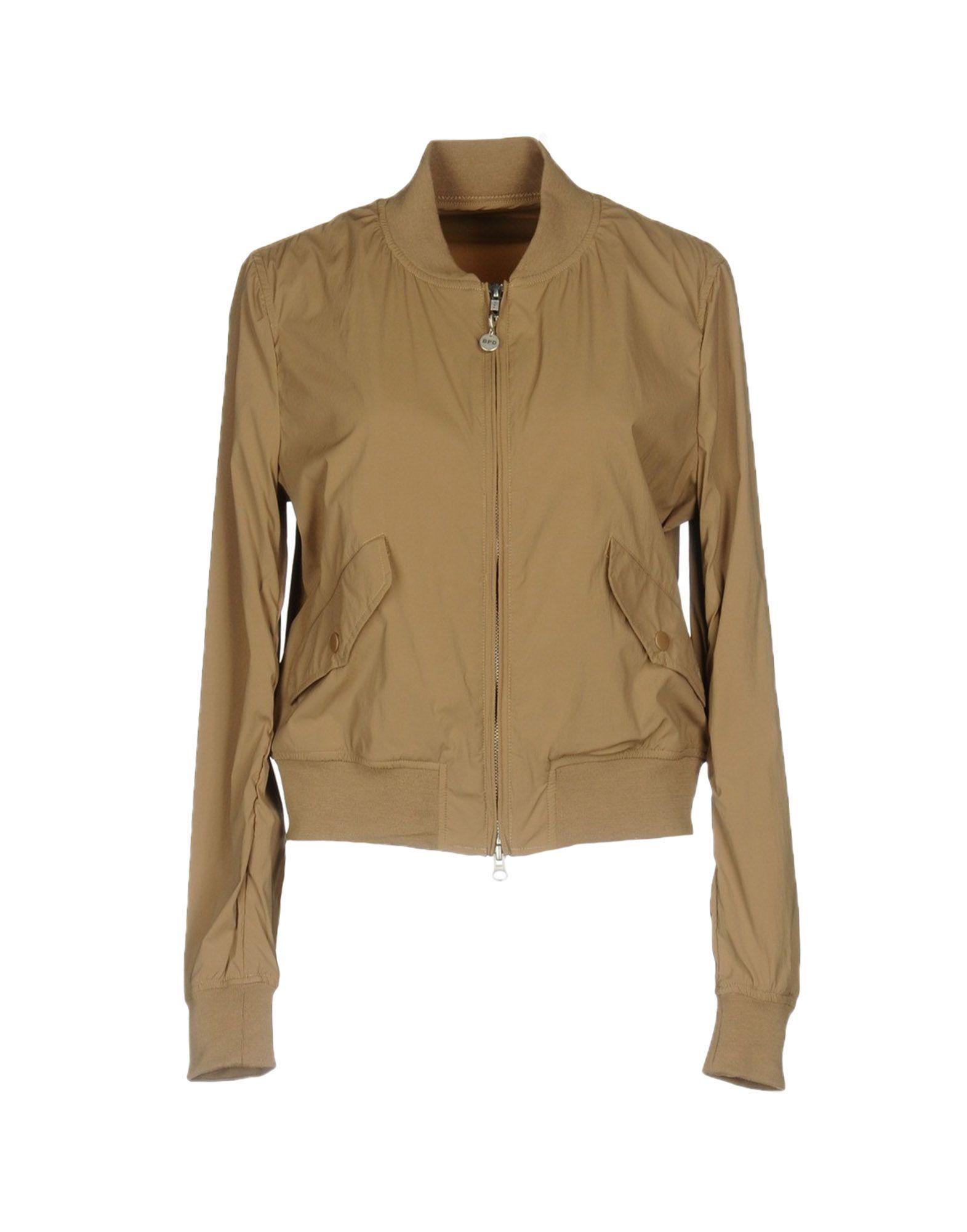BPD BE PROUD OF THIS DRESS Куртка цена