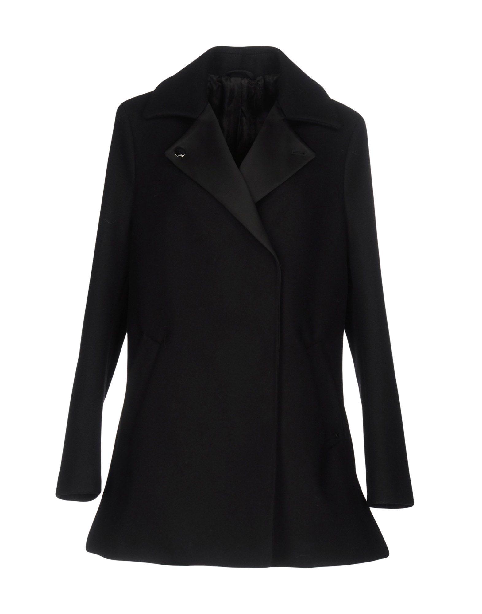 купить KARL LAGERFELD Пальто дешево