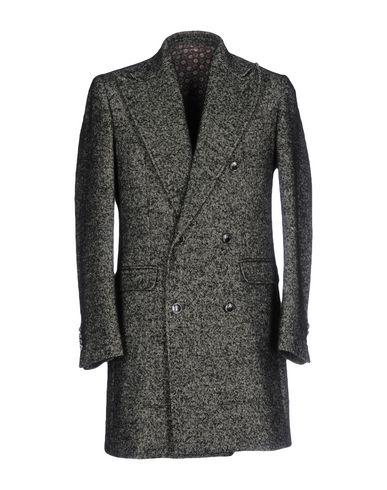 Пальто от DOUBLE EIGHT