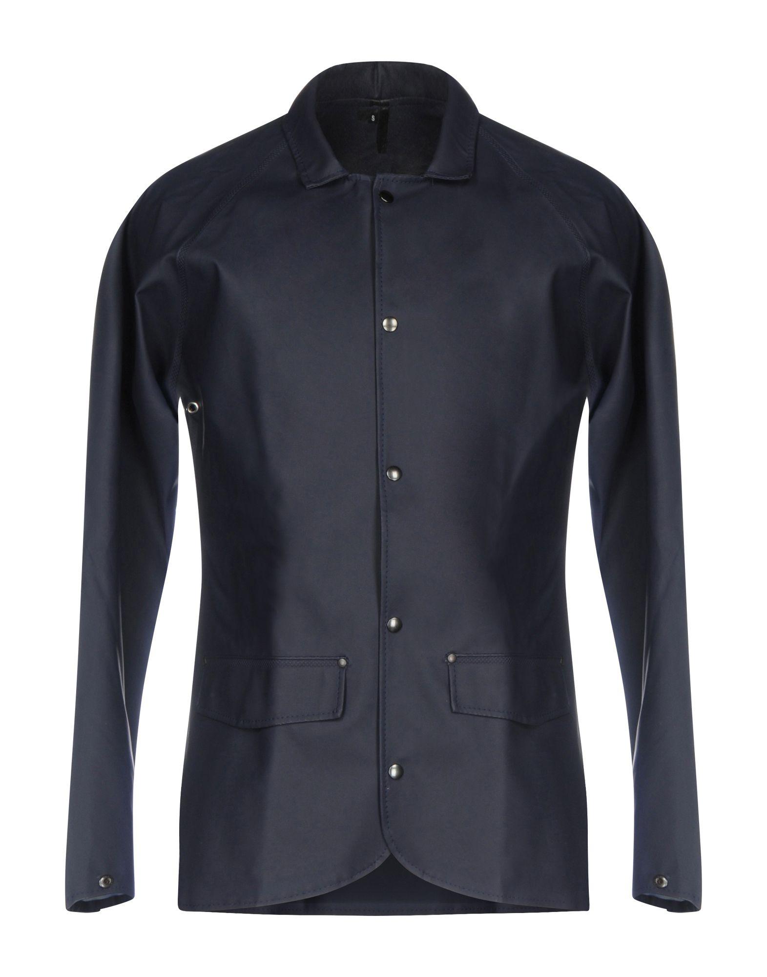 ELKA Jacket in Dark Blue