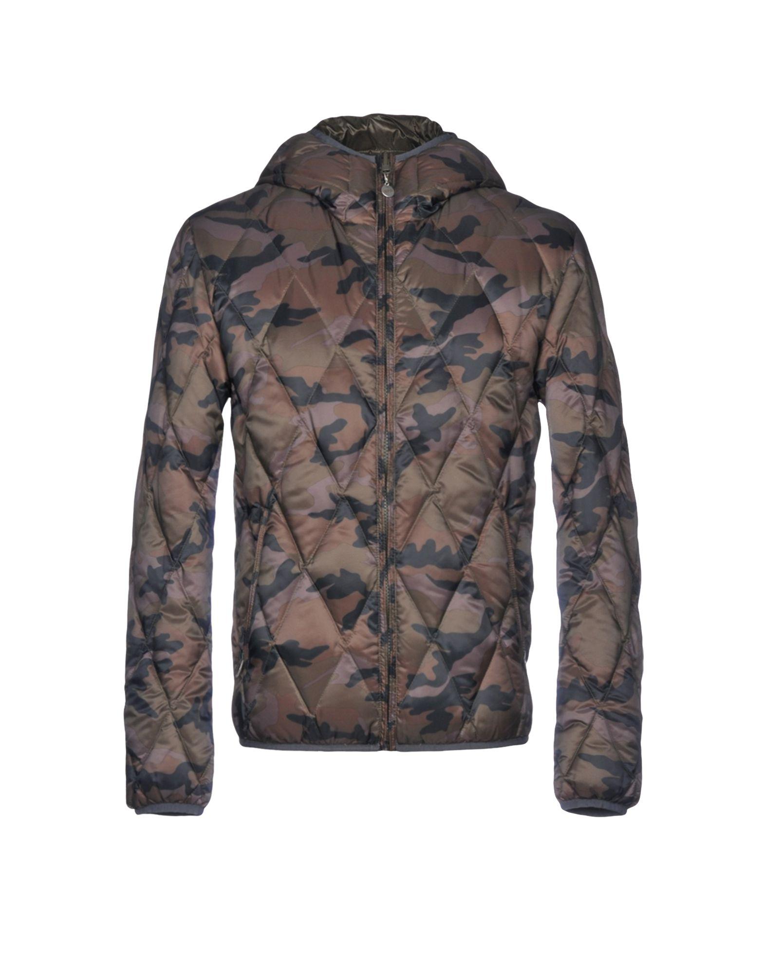 《送料無料》BPD BE PROUD OF THIS DRESS メンズ ダウンジャケット ダークグリーン M ポリエステル 100%