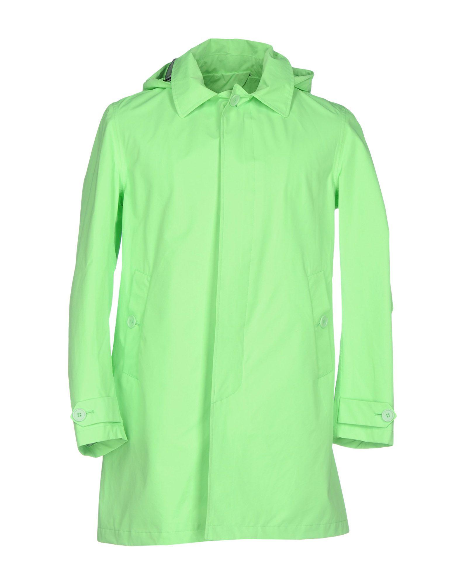 《送料無料》BPD BE PROUD OF THIS DRESS メンズ ライトコート ビタミングリーン M ポリエステル 100%
