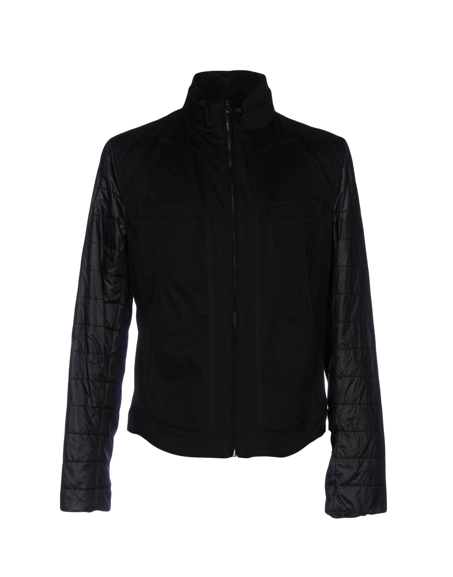 цена ERMANNO DI ERMANNO SCERVINO Куртка онлайн в 2017 году
